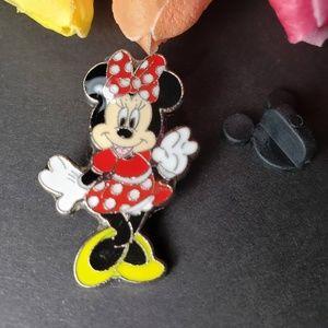 4/$25 Disney Minnie Mouse Pin